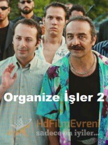 Organize İşler 2 Sansürsüz