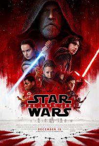 Star Wars Son Jedi 2017