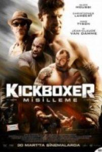 Kickboxer 2 Misilleme – Kickboxer 2 Retaliation 2018 izle