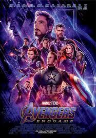 Yenilmezler 4 – Avengers Endgame Full izle (2019) indir 1 2