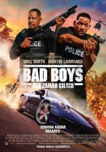 bad boys her zaman cilgin 2704 poster Bad Boys: Her Zaman Çılgın İzle
