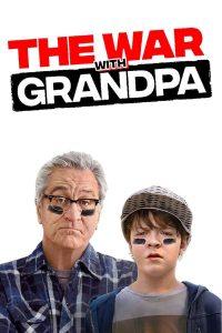 buyukbaba ile savas 2725 poster Büyükbaba ile Savaş İzle