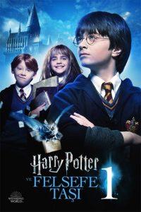 harry potter ve felsefe tasi 2616 poster Harry Potter ve Felsefe Taşı İzle