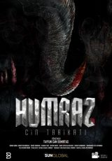 Humraz Cin Tarikati 2344 Poster 160x230, Full hd film izle - HD Film izle