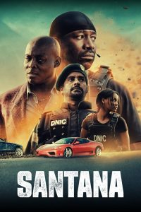 santana 2374 poster Santana İzle