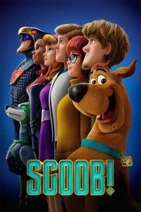 scoob 2385 poster Scoob! İzle