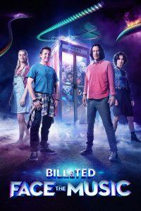 bill ted muzik yuz 2990 poster Bill & Ted Müzik Yüz