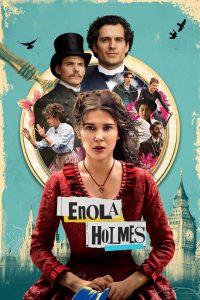 enola holmes 2955 poster Enola Holmes